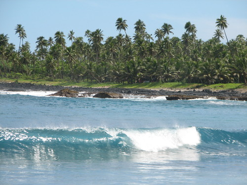 Photo of Savai'i in the TripHappy travel guide