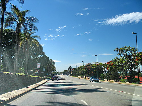 Featured medium photo of Nelspruit on TripHappy's travel guide