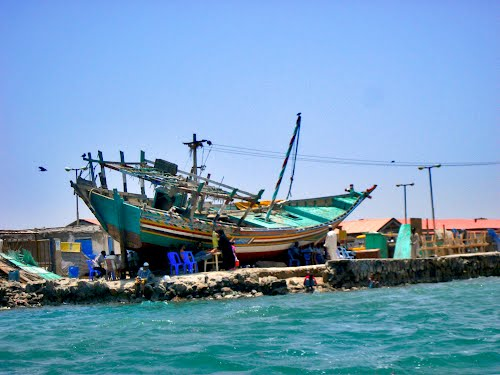 Photo of Port Sudan in the TripHappy travel guide
