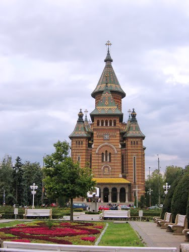 Photo of Timișoara in the TripHappy travel guide
