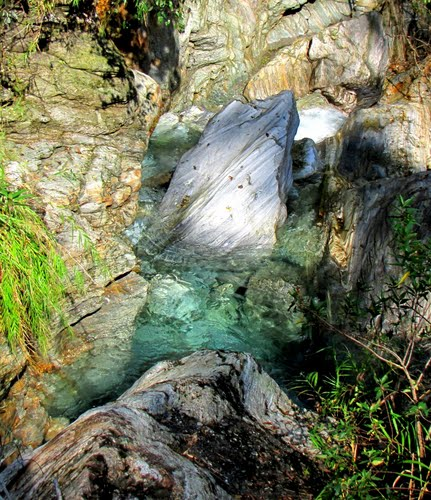 Photo of Taroko National Park in the TripHappy travel guide