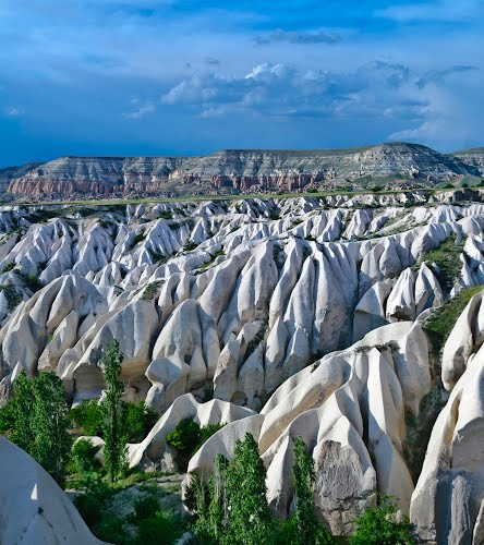 Photo of Cappadocia in the TripHappy travel guide