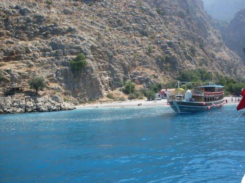 Featured medium photo of Kayaköy Köyü on TripHappy's travel guide