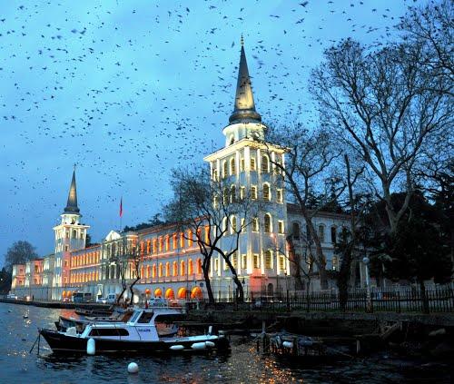 Featured medium photo of Beylerbeyi Sarayı (TBMM-Milli Saraylar) on TripHappy's travel guide