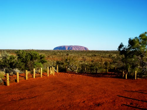 Featured medium photo of Yulara on TripHappy's travel guide