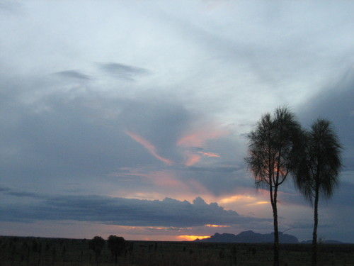 Photo of Yulara in the TripHappy travel guide