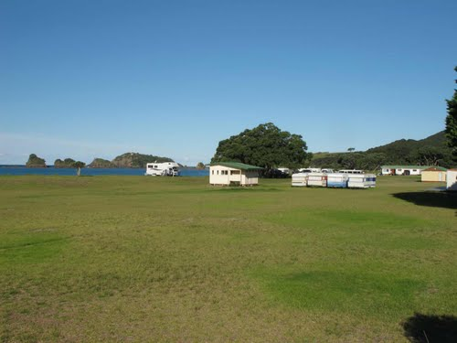 Photo of Whangaruru in the TripHappy travel guide