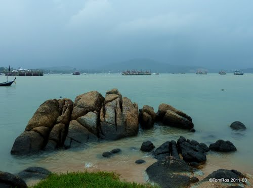 Photo of Ko Samui in the TripHappy travel guide