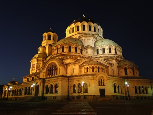 Featured medium photo of Sofia on TripHappy's travel guide