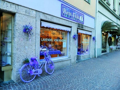 Featured medium photo of Villach on TripHappy's travel guide
