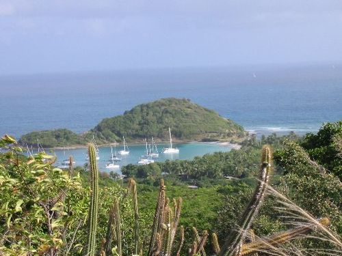 Photo of Grenadines in the TripHappy travel guide