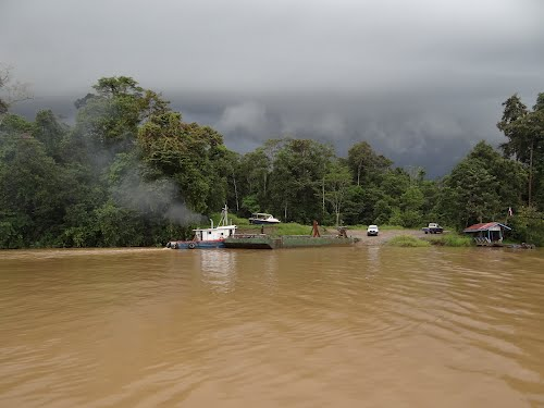 Featured medium photo of Kinabatangan River on TripHappy's travel guide