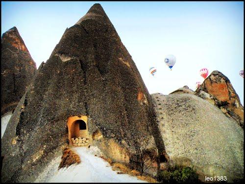 Featured medium photo of Avanos İş Geliştirme Merkez on TripHappy's travel guide