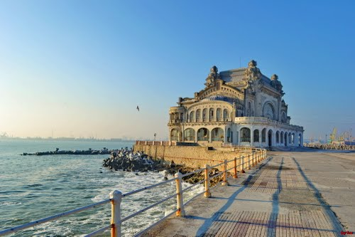 Photo of Constanța in the TripHappy travel guide
