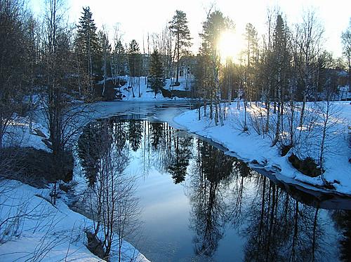 Featured medium photo of Kuusamo on TripHappy's travel guide