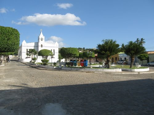 Featured medium photo of State of Sergipe on TripHappy's travel guide