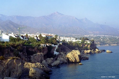 Photo of Nerja in the TripHappy travel guide