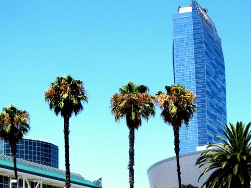 Featured medium photo of Los Angeles on TripHappy's travel guide