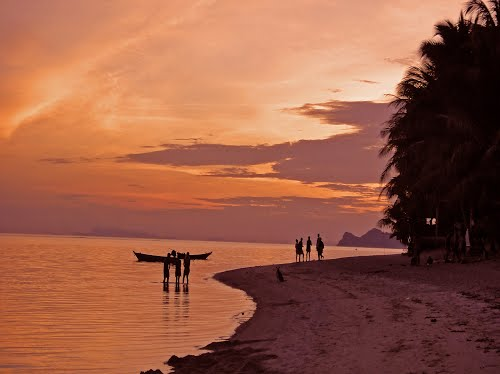 Photo of Ko Pha-ngan in the TripHappy travel guide