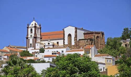 Photo of Silves in the TripHappy travel guide