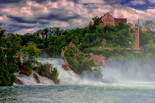 Photo of Neuhausen am Rheinfall in the TripHappy travel guide