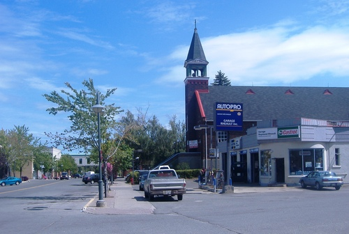 Photo of Rouyn-Noranda in the TripHappy travel guide