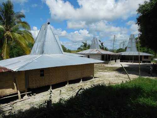 Photo of Sumba in the TripHappy travel guide