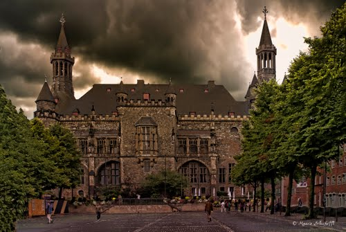 Photo of Aachen in the TripHappy travel guide