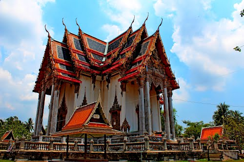 Featured medium photo of Samut Songkhram on TripHappy's travel guide