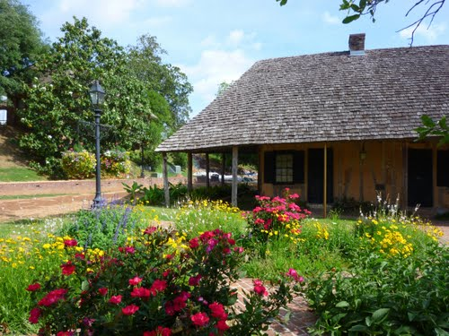 Photo of Natchitoches in the TripHappy travel guide