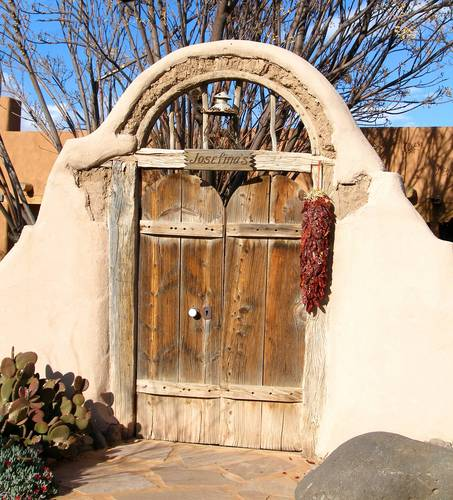 Photo of Las Cruces in the TripHappy travel guide