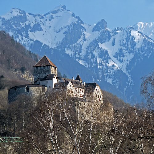 Photo of Vaduz in the TripHappy travel guide