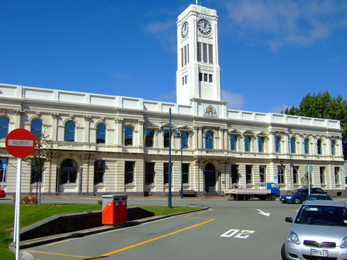 Featured medium photo of Timaru on TripHappy's travel guide