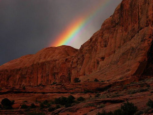 Featured medium photo of Moab on TripHappy's travel guide