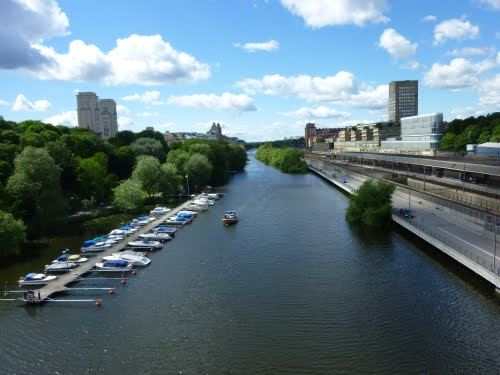 Photo of Solna in the TripHappy travel guide
