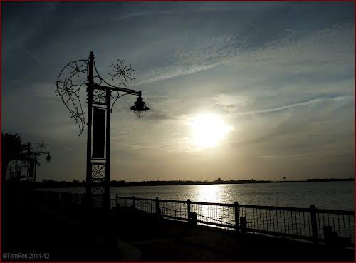 Photo of Lake Charles in the TripHappy travel guide