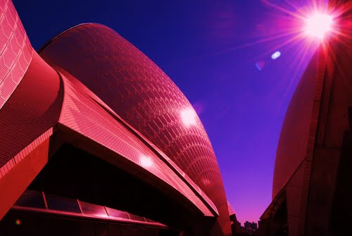 Featured medium photo of Sydney CBD on TripHappy's travel guide