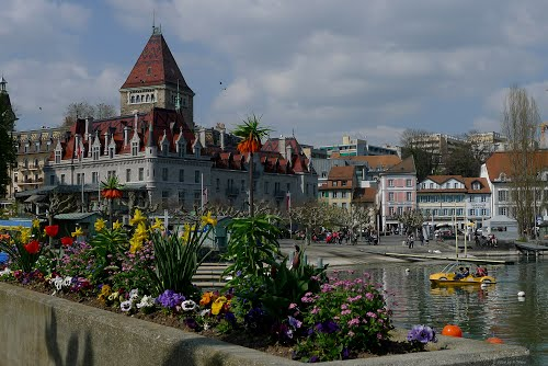 Featured medium photo of Lausanne District on TripHappy's travel guide