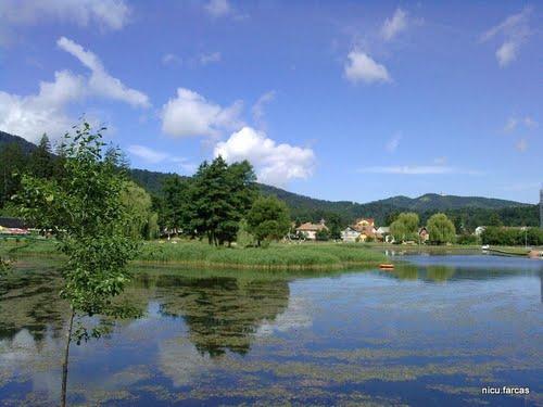 Featured medium photo of Timișu de Jos on TripHappy's travel guide