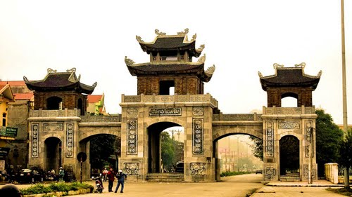 Featured medium photo of Ninh Bình on TripHappy's travel guide