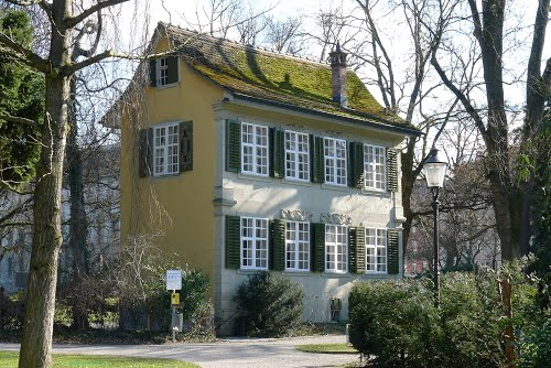 Featured medium photo of Winterthur on TripHappy's travel guide