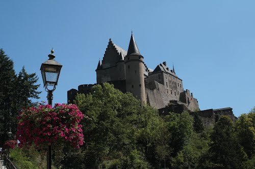 Photo of Vianden in the TripHappy travel guide