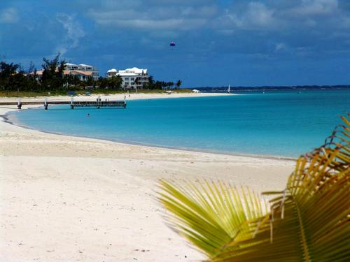 Photo of Grace Bay in the TripHappy travel guide