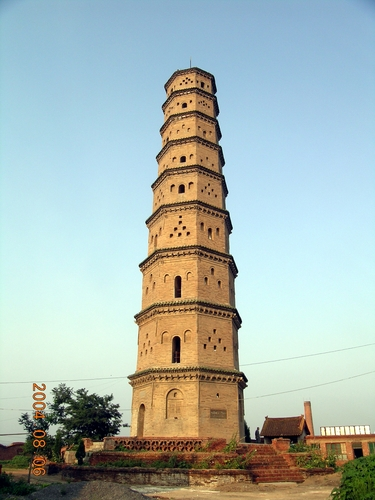 Photo of Jincheng in the TripHappy travel guide
