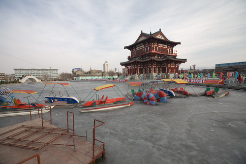 Photo of Yuncheng in the TripHappy travel guide