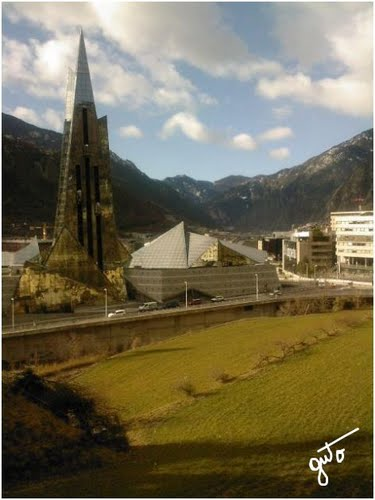 Featured medium photo of Andorre-la-Vieille on TripHappy's travel guide