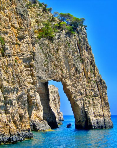 Photo of Zakinthos in the TripHappy travel guide