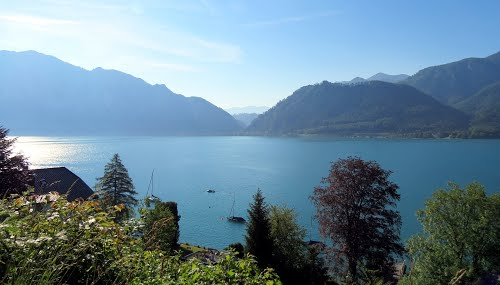 Featured medium photo of Steinbach am Attersee on TripHappy's travel guide