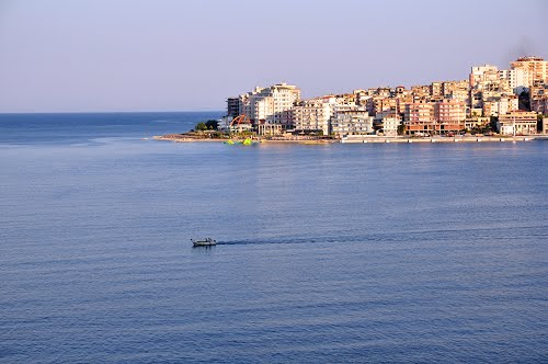 Photo of Sarandë in the TripHappy travel guide