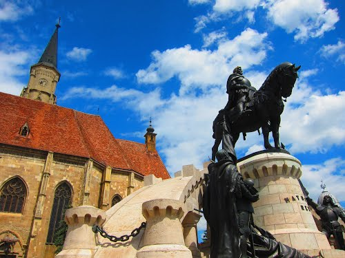 Photo of Cluj-Napoca in the TripHappy travel guide